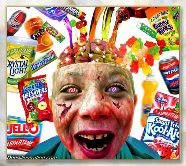 aspartame-kids
