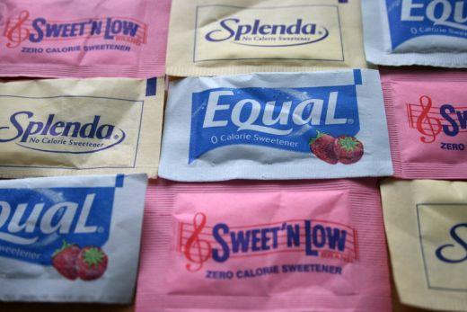 aspartame-sweetner