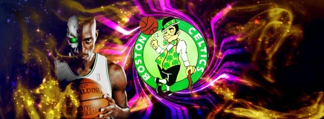 Garnett-Celtics