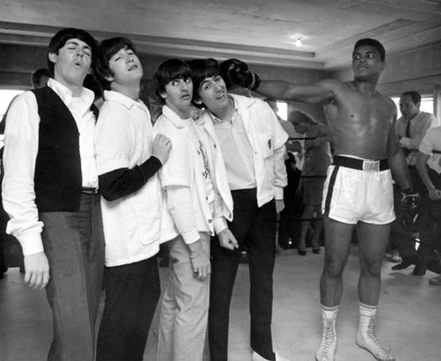 historical-photos-pt4-beatles-muhammad-ali