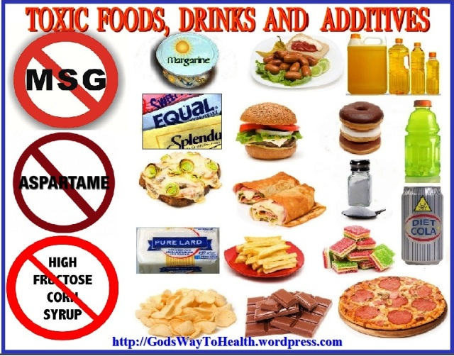 Seven-Toxic-Foods-Drinks-And-Additives-To-Cut-Out-Of-Your-Diet-For-Good